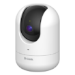 D-link Full HD Pan & Tilt Wi-Fi Camera - Full HD resolution 1080p at 30 fps with