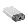 Single port Thunderbolt3 to single port 10GbE NBASE-T adapter, bus powered