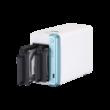 2-Bay NAS, Intel Celeron Gemini Lake J4005 dual-core 2.0GHz (burst up to 2.7GHz)