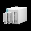 4-Bay NAS, Annapurna Labs AL314 Quad core 1.7GHz, 2GB DDR3L SODIMM RAM (max 8GB