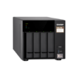 "4-Bay NAS, AMD RX-421ND 2.1~3.4 GHz, 8GB DDR4 RAM (max 64GB), 8x 2.5""/3.5"" + 2x"