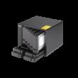 9-Bay NAS, AL324 64-bit quad-core 1.7GHz, 8GB DDR4 SODIMM RAM (1 x 8GB ,max 16GB