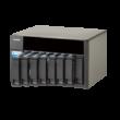 8-Bay Expension Unit for QNAP Thunderbolt vNAS series (TVS-871T-i5-16G/TVS-871T-