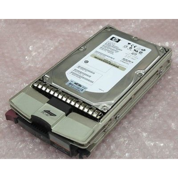 HP EVA 4000 Storage-hoz  500 GB FATA HDD