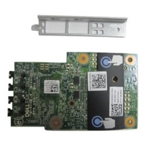 Dell Broadcom 5720 Dual Port Gigabit Ethernet LOM Mezz Card