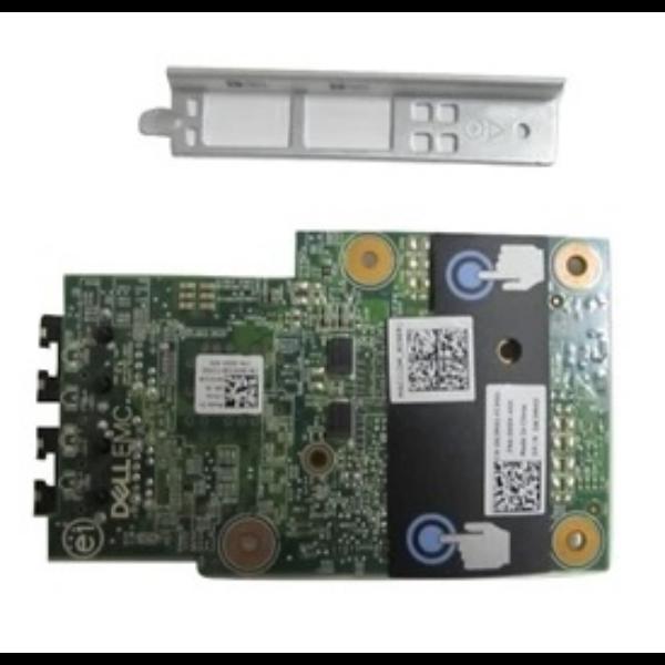 Dell Broadcom 5720 Dual Port Gigabit Ethernet LOM Mezz Card