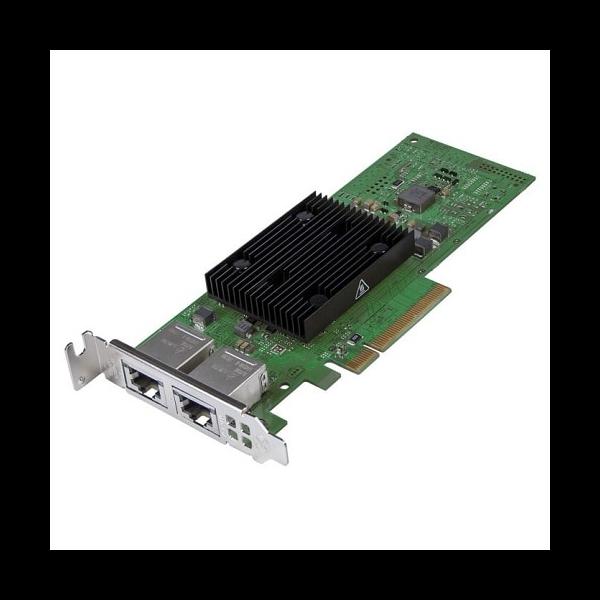 Dell Broadcom 57412 Dual Port 10G SFP+ PCIe PCIe Adapter Low Profile