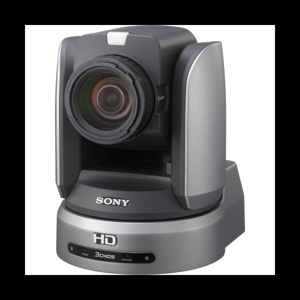 3x CMOS 1/2'' HD PTZ Remote Camera, 14x Zoom, SDI/HD-SDI Output as standard