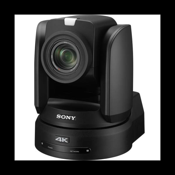 "1"" Exmor R CMOS 4K Resolution camera"