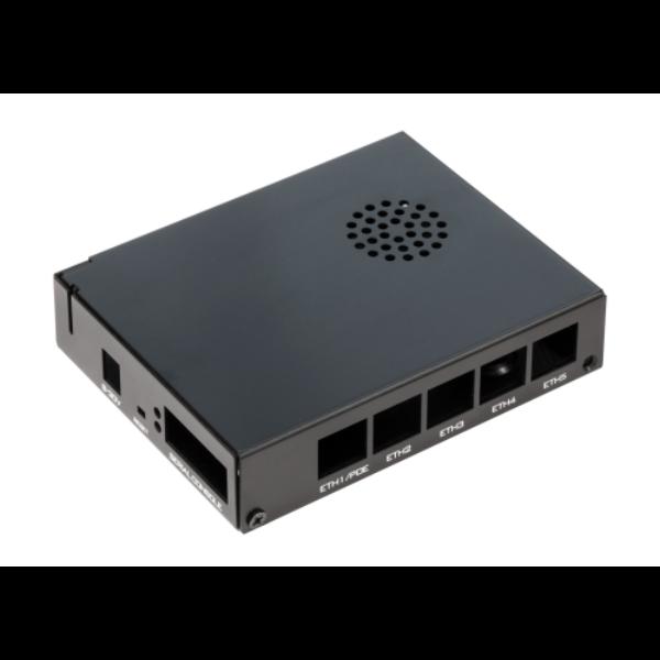 MikroTik RB450 series indoor case