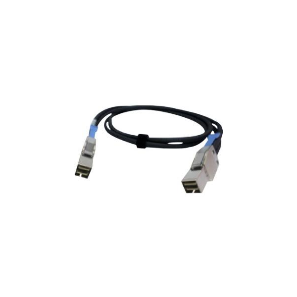 Mini SAS cable (SFF-8644), 0.5m