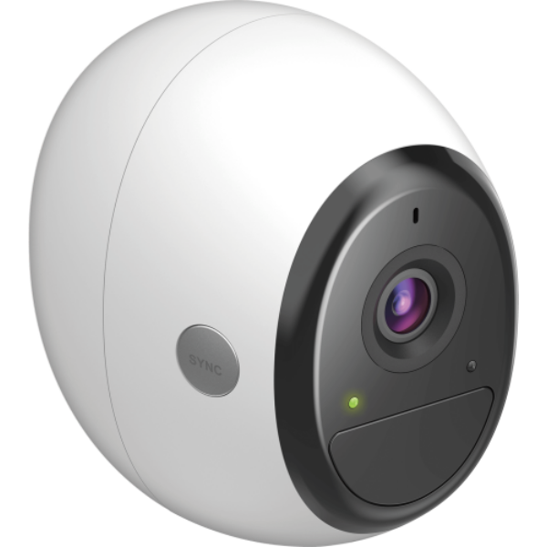 mydlink Pro Wire-Free Camera