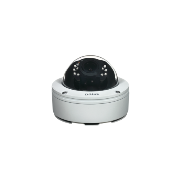 D-Link 5megapixel Day & Night Dome Network Camera