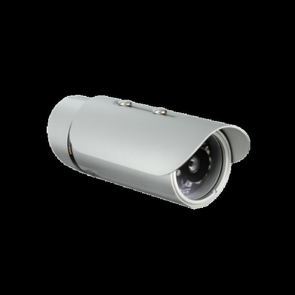 D-Link Securicam Day & Night HD Megapixel Outdoor Network Camera, PoE, H.264, 3G