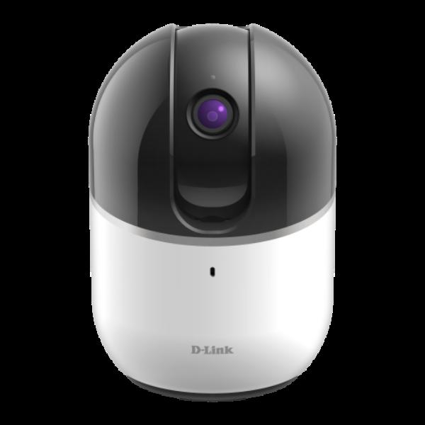 D-link mydlink HD Pan & Tilt Wi-Fi Camera - 720P HD resolution - 4 x digital zoo
