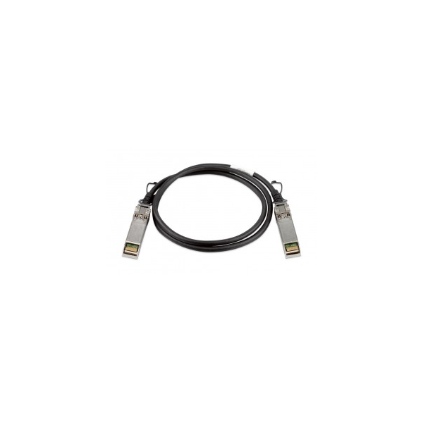 D-Link SFP+ Direct Attach Stacking Cable, 3M