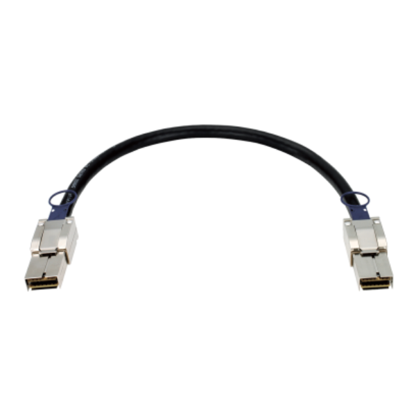 D-Link 120G CXP 50cm Stacking Cable