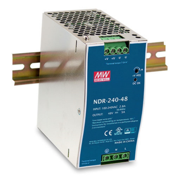 D-link 240W Universal AC input / Full range Power Supply