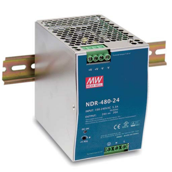 D-link 480W Universal AC input / Full range Power Supply