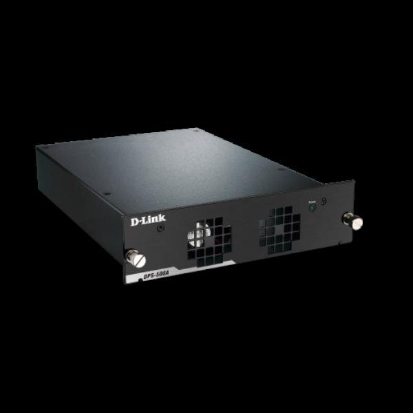 156W Modular Redundant Power Supply for DGS-3000-10TC, DGS-3120-48TC, DGS-3420-2