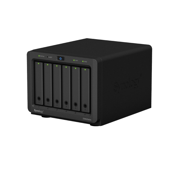 Synology DiskStation DS620slim (2 GB)
