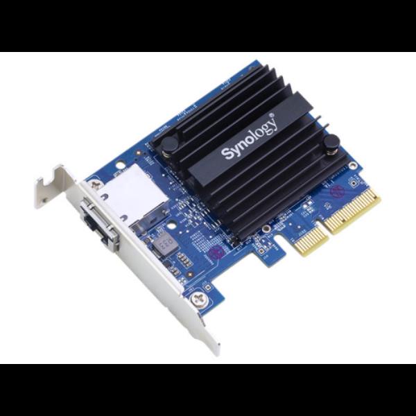 Synology E10G18-T2, 1×10 Gbites hálózati kártya