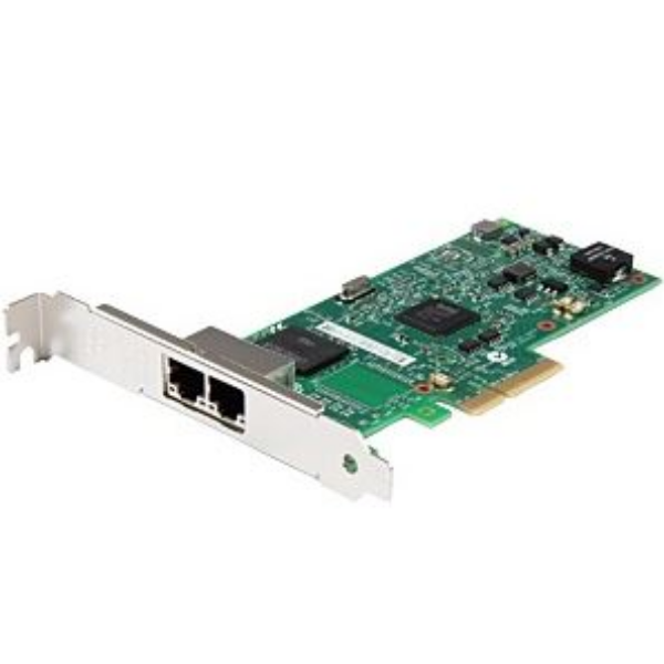 Fujitsu Intel 2x1Gb Ethernet Adapter I350-T2 PCIe x4
