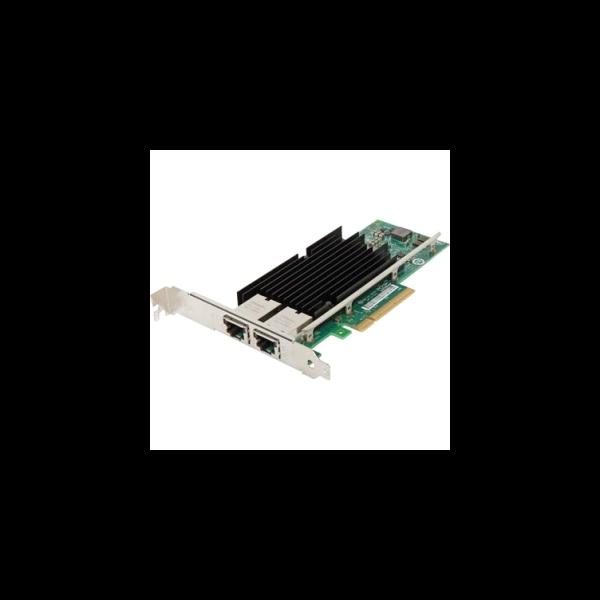 Fujitsu Eth Ctrl 2x10GBase-T PCIe x8 X540-T2