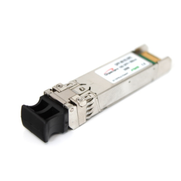 Gigalight SFP+ Direct Attach passzív réz kábel (10GSFP+Cu), 2m,  AWG30, 0~70 hőm