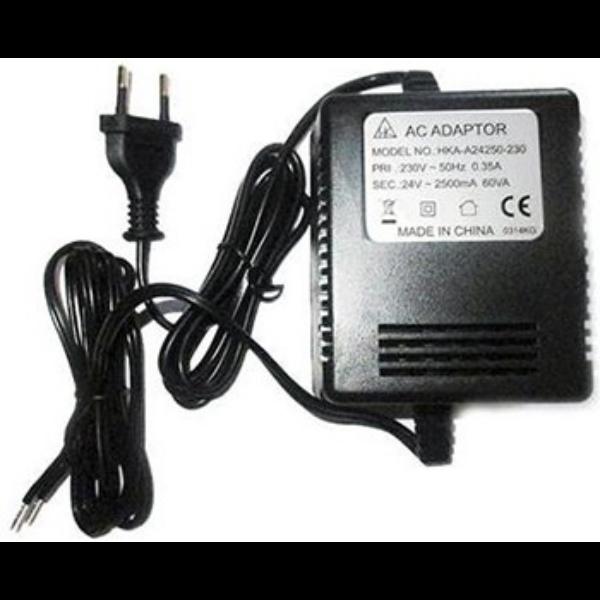 Hikvision HKA-A24250-230 Tápegység, PTZ kamerákhoz, 24 VAC/2.5 A
