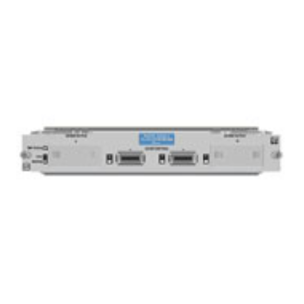 HP 10GbE 2-port X2/2-port CX4 yl Mod