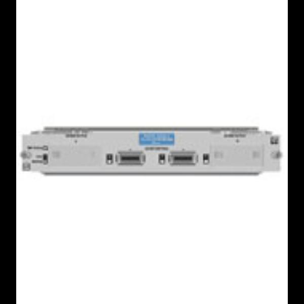 HP 10GbE 2-port X2/2-port CX4 yl Mod