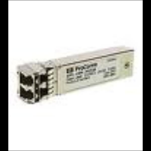HP X132 10G SFP+ LC LR Transceiver