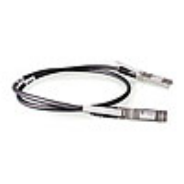 HP X242 10G SFP+ SFP+ 7m DAC Cable