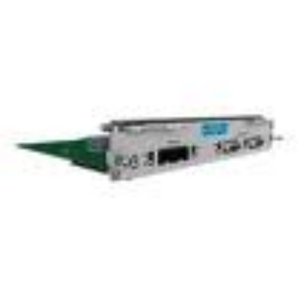 HP 10GbE 2-port SFP+/2-port CX4 yl Mod