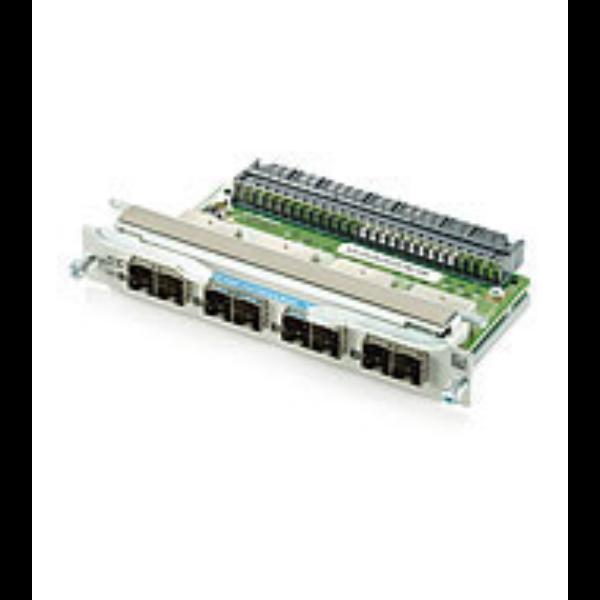 HP 3800 4-port Stacking Module