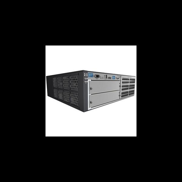 HP X332 1050W 110-240VAC to 54VDC Power Supply