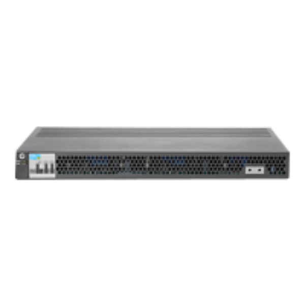 HP 640 Redundant/External PS Shelf