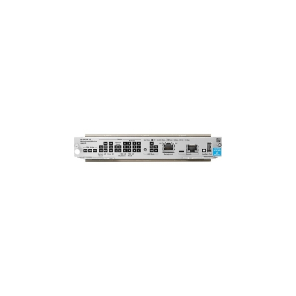 HP 5400R zl2 Management Module