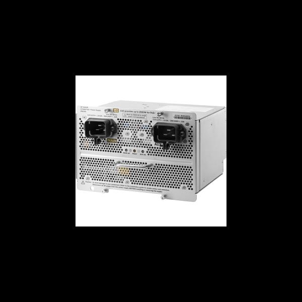 HP 5400R 2750W PoE+ zl2 Power Supply