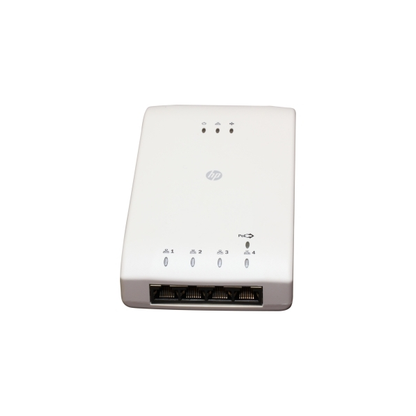 HP 517 802.11ac (WW) Unified Walljack