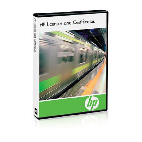 HP 6600 FIP-210 Flex Intf Pltfm Rtr  Mod