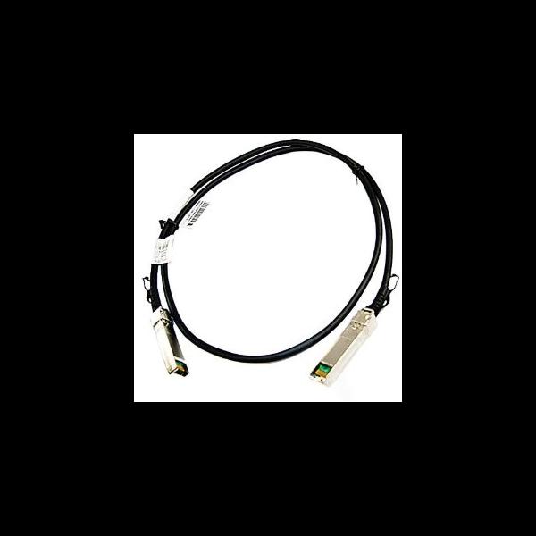 HP X240 10G SFP+ SFP+ 1.2m DAC Cable