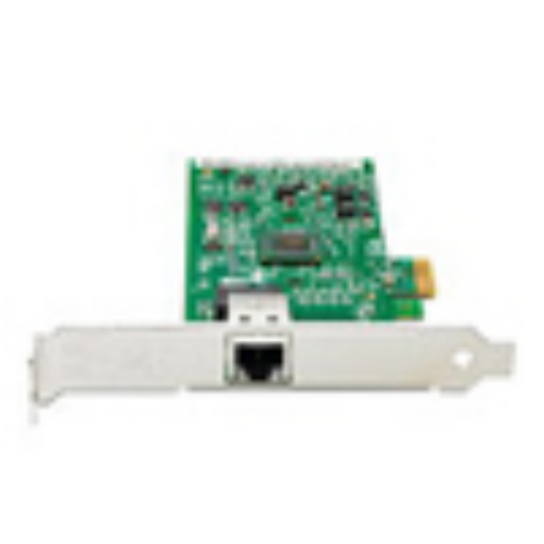 HP 7500 384Gbps Fab Mod w/2 XFP Ports