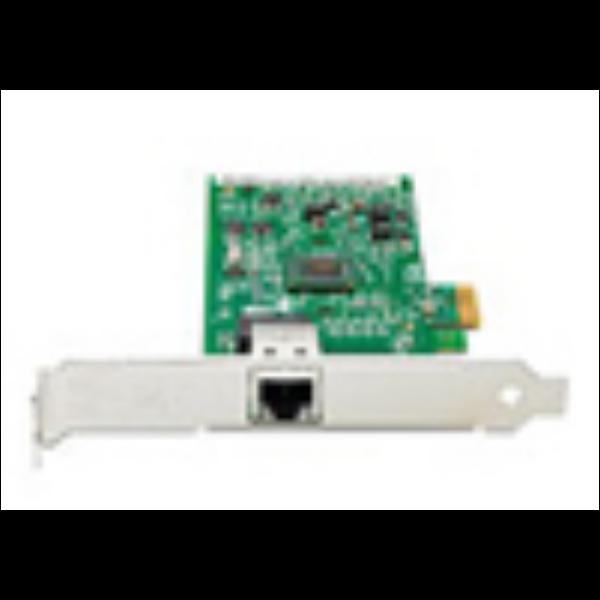 HP 7500 12-port GbE SFP Module