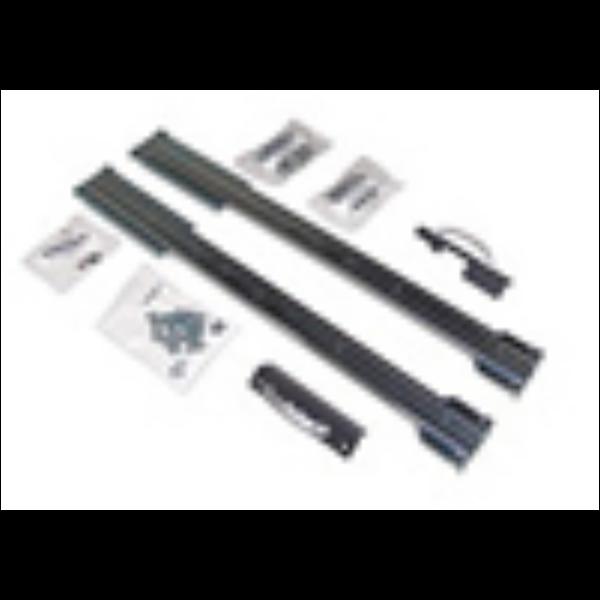 HP 3100/4210-16/-8 PoE Rack Mount Kit
