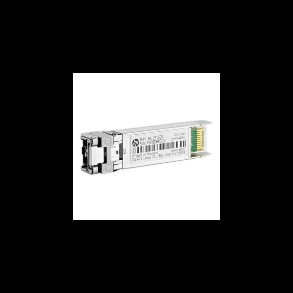 HP X130 10G SFP+ LC ER 40km Transceiver