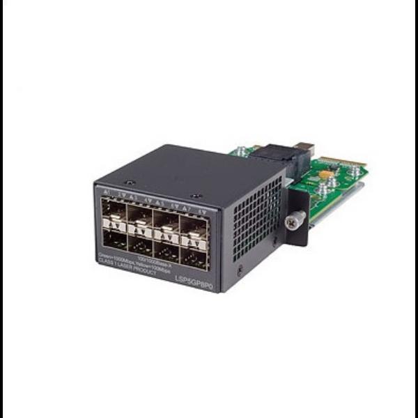 HP 5500 8-port Gig-T Module