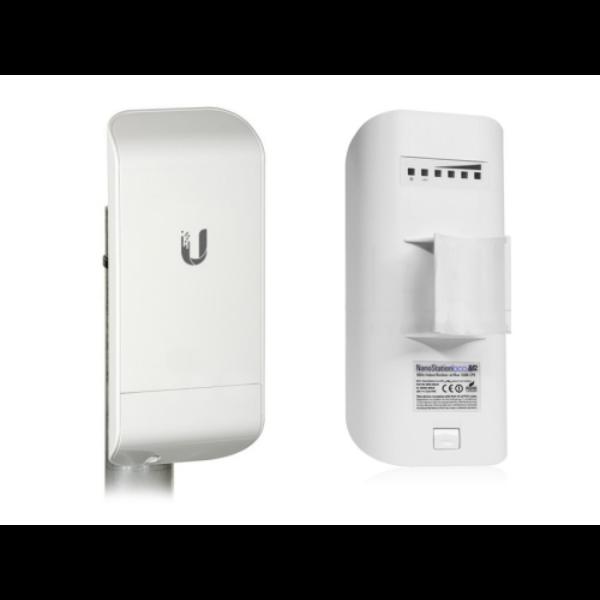 Ubiquiti 2.4 GHz Loco MIMO, airMAX