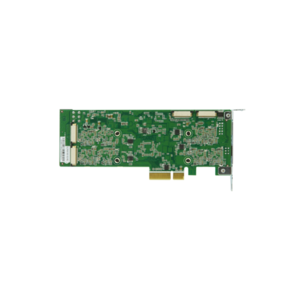 Computing Accelerator Card with 8 x Movidius Myriad X MA2485 VPU, PCIe gen2 x4 i